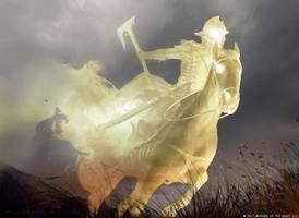 Spectra Rider by IgorKieryluk