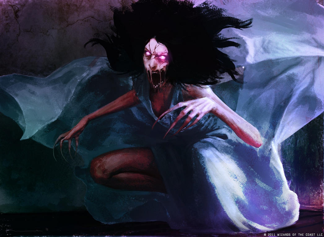 Possessed by IgorKieryluk