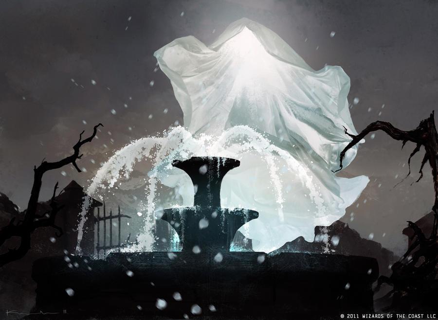 Geist 1 by IgorKieryluk