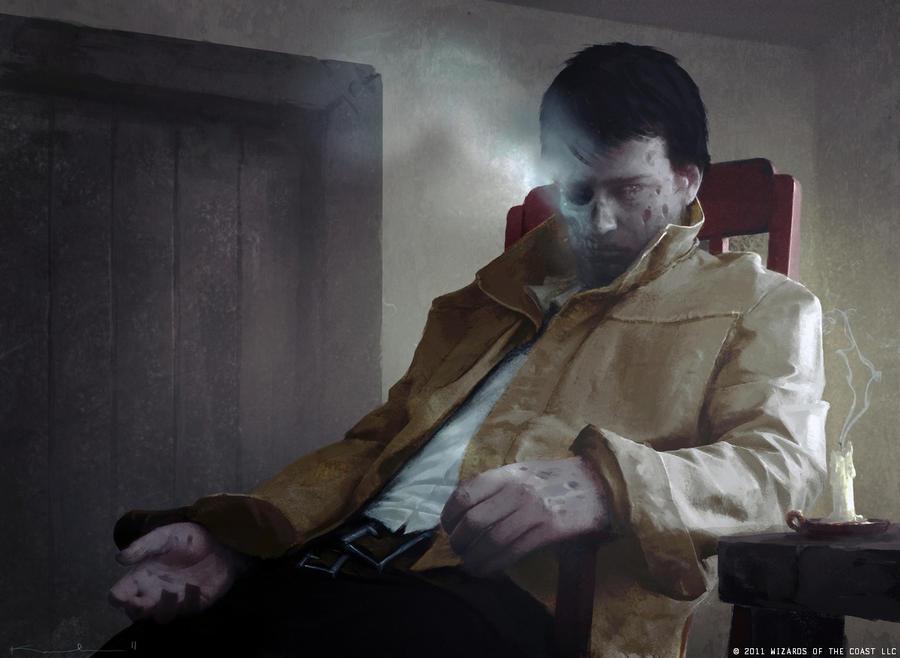 ghoulflesh by IgorKieryluk