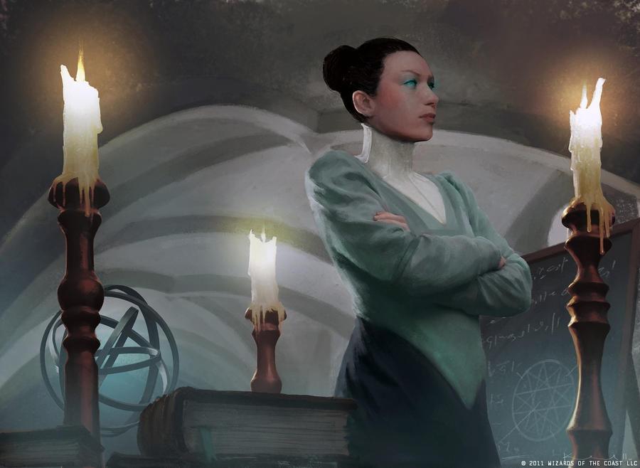 tutor by IgorKieryluk
