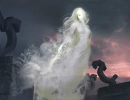 Geist of Passage by IgorKieryluk