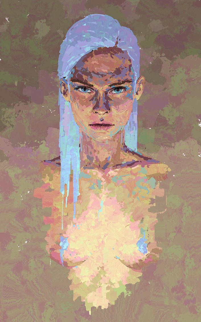 neon by IgorKieryluk