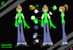Emerald Casual Design