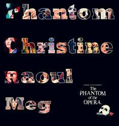 Phantom by catacastilloramirez