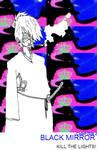 CHAPTER 2 : BLACK MIRROR