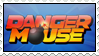 Danger Mouse 2015 stamp by SariSpy56