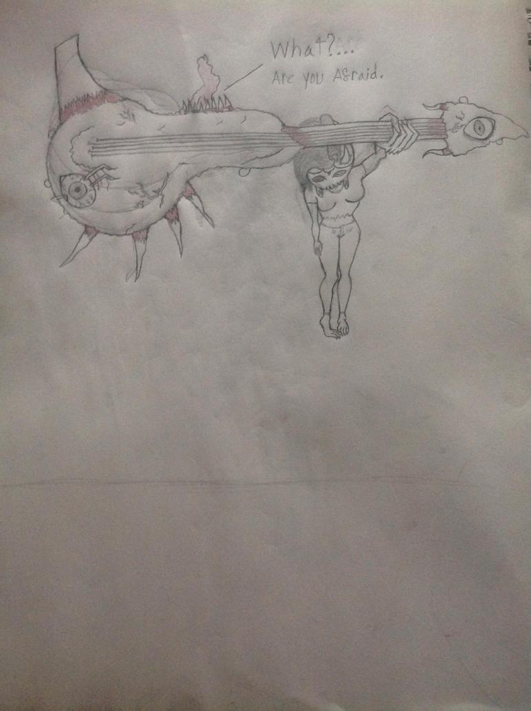 Rebellion Spear's Merciless by Bannikure