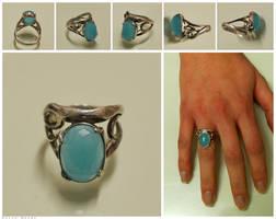 Max's ring by doronmerav