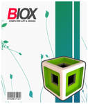 Biox computer art and design