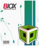 Biox computer art and design