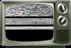 static tv by Monoxidepr