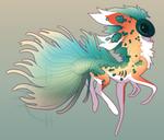 (Auction) BettaFish Hallow - CLOSED