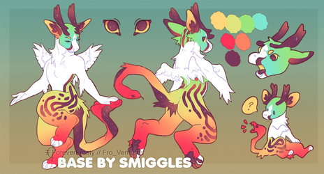 Summertime Chimera [Auction] - CLOSED