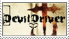DevilDriver STAMP by 13surgeries