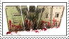 Gwar STAMP by 13surgeries