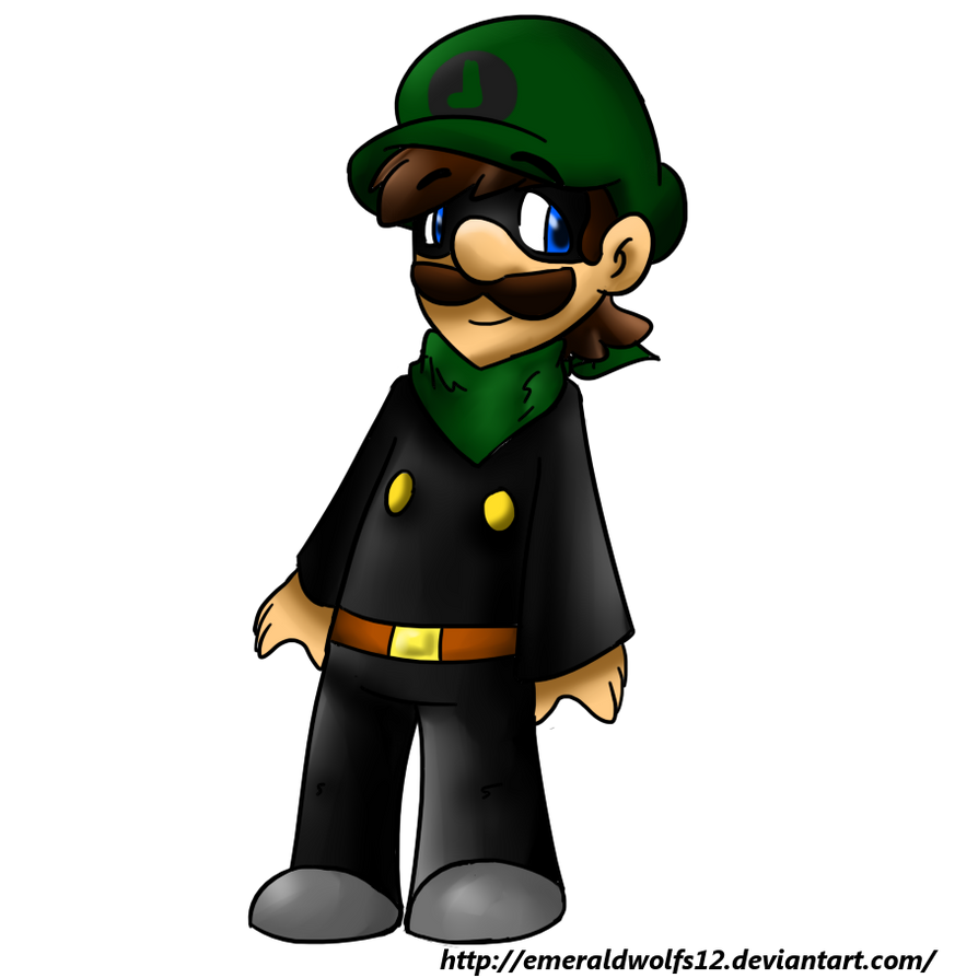 Ugly Luigi God Wwwtopsimagescom