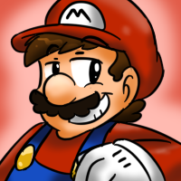 mario being to much already XD by MariobrosYaoiFan12