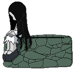 (The Ring) based on a fanart of Snafu comics