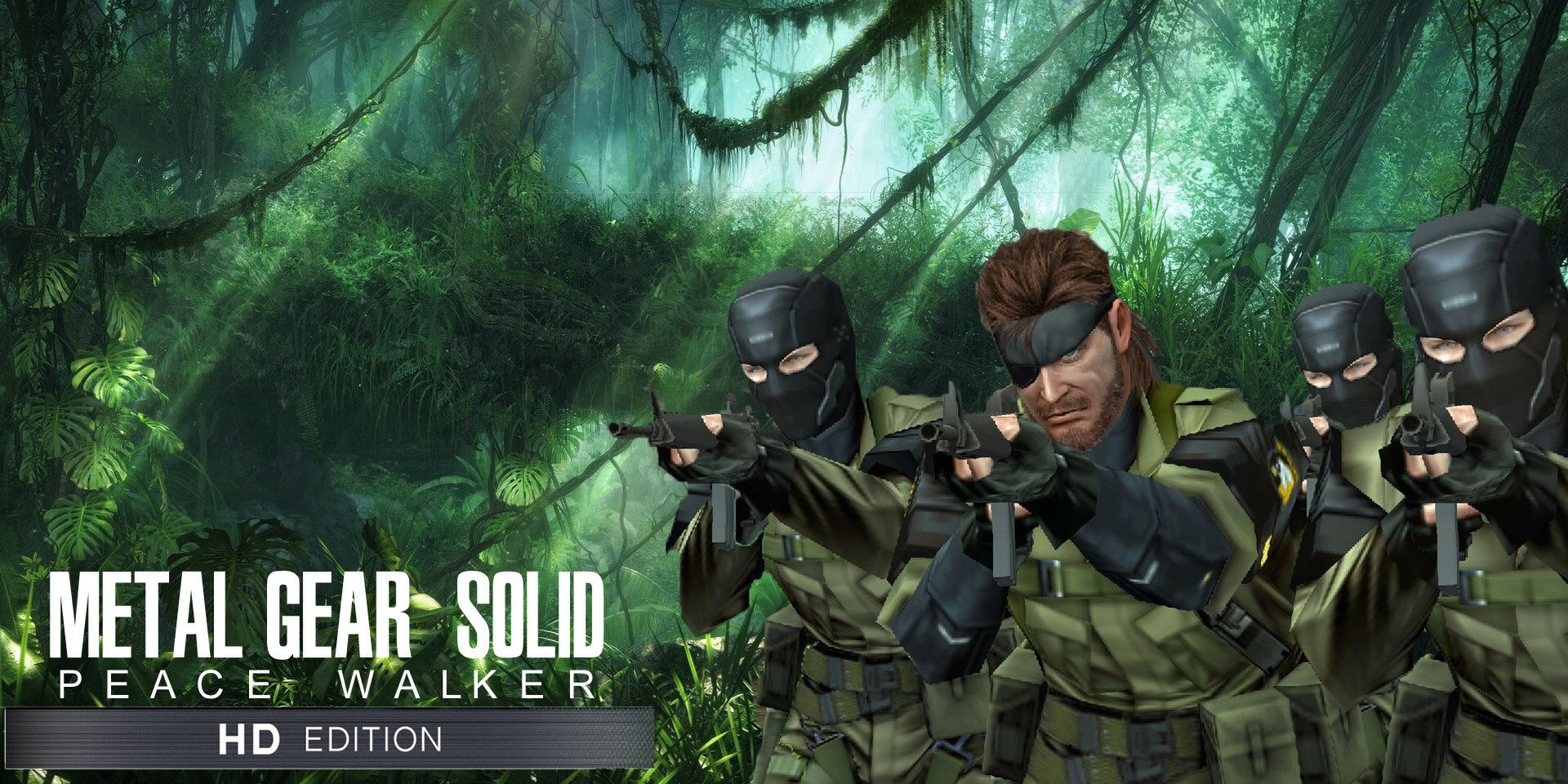 metal gear solid peace walker hd