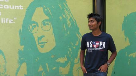 myself by raghunandan