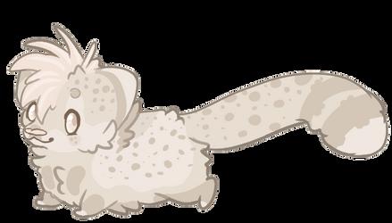 [Trade 3/4] Chib-bean by Gwynieve