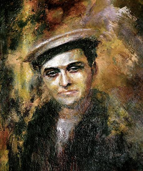 Malcolm by portvoller