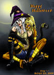 Happy Halloween 09 by Freai