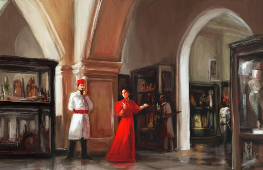 http://fc03.deviantart.net/fs71/i/2012/135/a/3/aleister_and_rose_in_the_cairo_museum_1904_by_buechnerstod-d4zut9s.jpg
