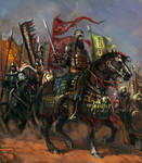 Mighty Saladin