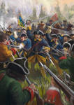 The Great Northern War (Baccus 6MM Miniatures)