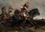 French Dragoons of the Napoleonic Era