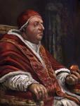 Pope Rodrigo Borgia Alexander VI