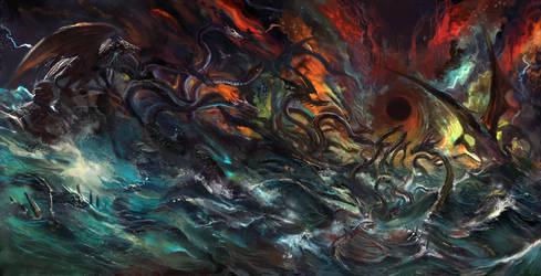 Sorathian Dawn : The Serpent King's Domain