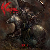 Album art for Vampire: Rex