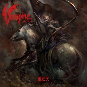 Album art for Vampire: Rex