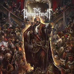 The Bishop of Hexen Death Masquerade