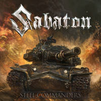 Sabaton: Steel Commanders