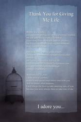 I Adore You - PrintsForLit