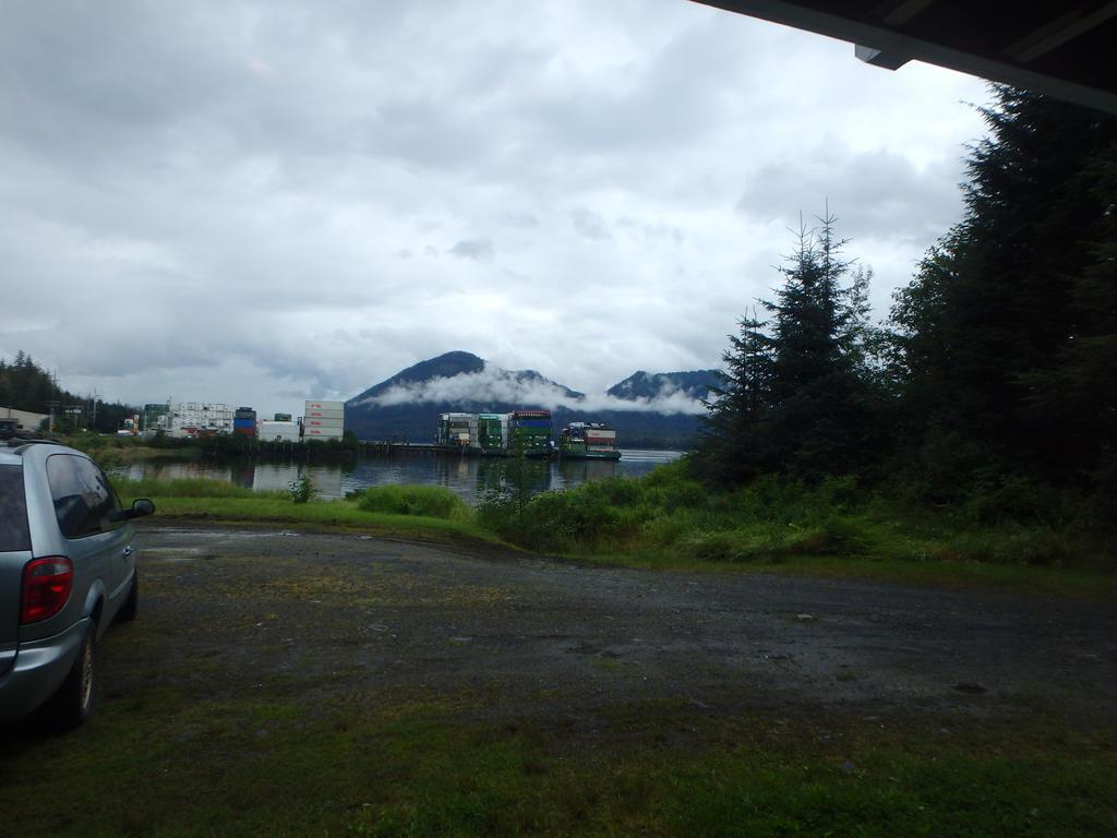 Alaska by JamiSings