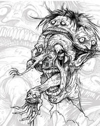 Madness by grimhouse