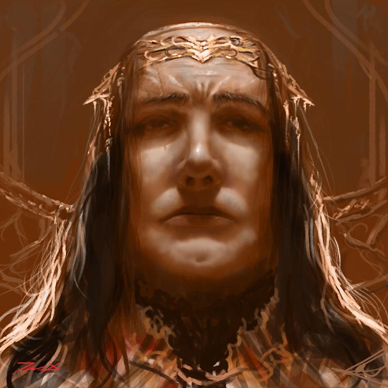 cordi - king concept by Jovilicioso