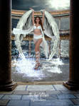 The Angel Of Water
