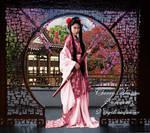Cherry Blossom Samurai