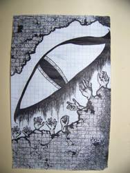 The Wall by BalaLeika
