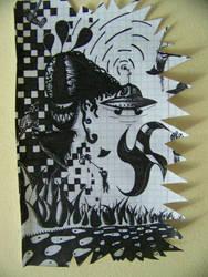 Aliensssss by BalaLeika