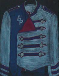 Uniform by juani-hokshana