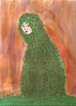 Leaf Cloak