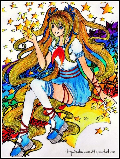 ::Luna:: by KatrinLouiseo24