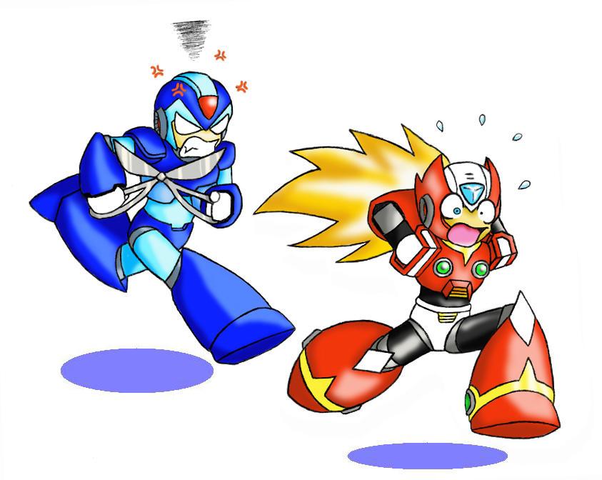 OMG RUN ZERO RUN by sasameyuki